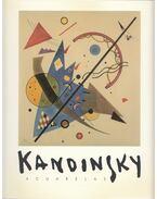 Kandinsky Acuarelas - Thomas Krens, Carmen Giménez