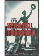 Spanyol tragédia - Thomas Kyd