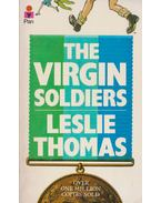 The Virgin Soldiers - Thomas, Leslie