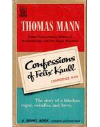 Confessions of Felix Krull - Thomas Mann