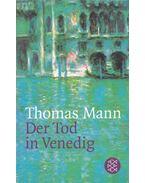 Der Tod in Venedig - Thomas Mann