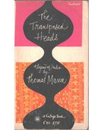 The Transposed Heads - Thomas Mann