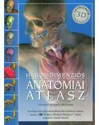 Háromdimenziós anatómiai atlasz - Letölthető interaktív tartalommal - Thomas O. McCracken