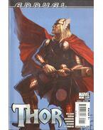 Thor Annual No. 1 - Milligan, Peter, Grindberg, Tom, Gaudiano, Stefano, Suayan, Mico