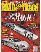 Road & Track 2000 December - Thos L. Bryant