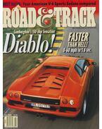 Road & Track 2000 July - Thos L. Bryant