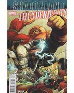 Thunderbolts No. 148. - Parker, Jeff, Declan Shalvey