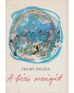 A bécsi országút - Thury Zsuzsa