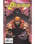 New Excalibur No.14 - Tieri, Frank, Calafiore, Jim