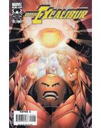 New Excalibur No. 15 - Tieri, Frank, Calafiore, Jim