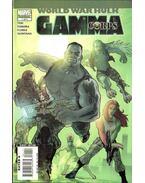 World War Hulk: Gamma Corps No. 1 - Tieri, Frank, Ferreira, Carlos