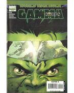 World War Hulk: Gamma Corps No. 2 - Tieri, Frank, Ferreira, Carlos