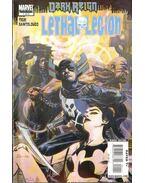 Dark Reign: Lethal Legion No. 1 - Tieri, Frank, Santolouco, Mateus
