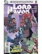 Countdown Presents: Lord Havok & The Extremists 3 - Tieri, Frank, Sharp, Liam