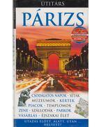 Párizs - TILLIER, ALAN