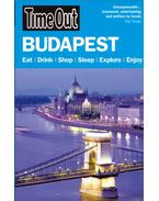 Time Out Guide - Budapest