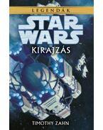 Star Wars: Kirajzás - Legendák - Timothy Zahn