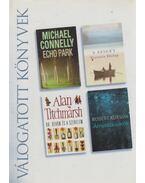 Echo park / A sziget / Dr. Devon és a szerelem / Árnyékbúvárok - Titchmarsh, Alan, Kurson, Robert, Michael Connelly, Victoria Hislop