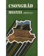 Csongrád megyei útikönyv - Több író