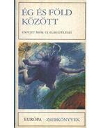 Ég és föld között - Nikodémusz Elli (szerk.)