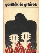 Gorillák és gitárok - Simor András