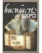 Hungart expo - Több író