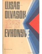 Újságolvasók képes évkönyve 1971. - Több író