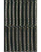 Britannica Hungarica Világenciklopédia 1-18. - Több szerkesztő