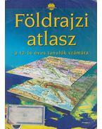 Földrajzi atlasz a 12-16 éves tanulók számára - Több szerkesztő