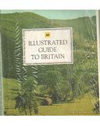 Illustrated Guide to Britain - Több szerkesztő