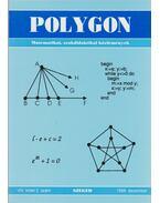 Polygon 1998/12 - Több szerkesztő