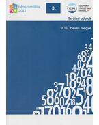 2011. évi népszámlálás - 3. Területi adatok - 3.10. Heves megye - Több szerző