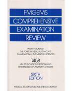 Fmgems Comprehensive Examination Review - Több szerző