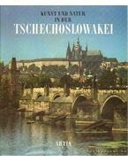 Kunst und Natur in der Tschechoslowakei - Több szerző