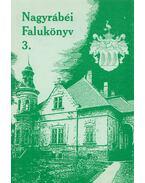 Nagyrábéi falukönyv 3. - Több szerző