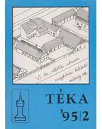Téka 1995/2. - Több szerző