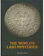 The World's Last Mysteries - Több szerző