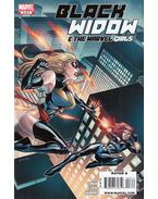 Black Widow & the Marvel Girls 3. - Tobin, Paul, Espin, Salvador