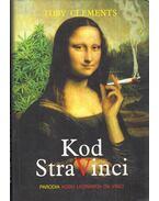 Kod Stra Vinci - Toby Clements