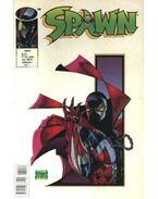 Spawn 1998/4 10. szám - Tod Orzechowski, Andrew Grossberg, Mcfarlane, Todd