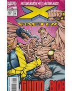 X-Factor Vol. 1. No. 107. - Todd DeZago, Paul Borges