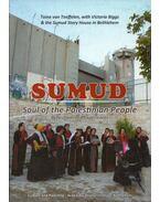 SUMUD: Soul of the Palestinian People - Toine van Teeffelen, Victoria Biggs