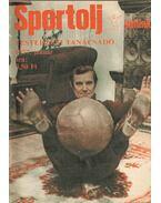 Sportolj velünk 1977 (teljes) - Toldy Ferenc