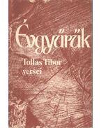 Évgyűrűk (dedikált) - Tollas Tibor