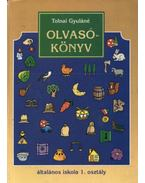 Olvasókönyv I. osztály - Tolnai Gyuláné