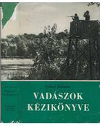 Vadászok kézikönyve - Tolnay Kálmán