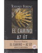 El Camino - Az Út - Tolvaly Ferenc