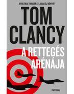 A rettegés arénája - Tom Clancy