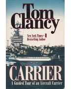 Carrier - Tom Clancy