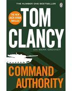Command Authority - Tom Clancy